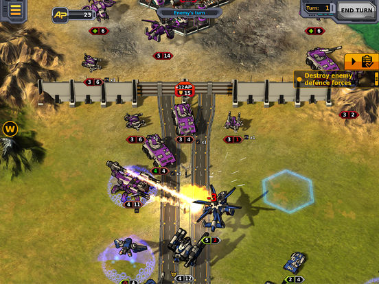 Codex of Victory screenshot 10
