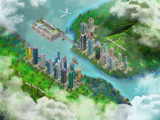Hongkong Tycoon screenshot 5