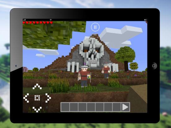 Cube Lands screenshot 4