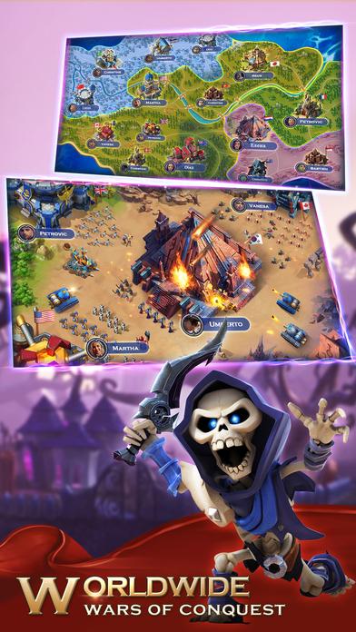 Art of Conquest screenshot 4