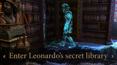 The House of Da Vinci screenshot 1