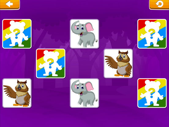 Smart Baby! Animals: ABC Learning Kids Games, Apps screenshot 8