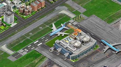 Airport Town screenshot 2