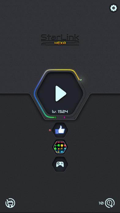 Star Link : HEXA screenshot 1
