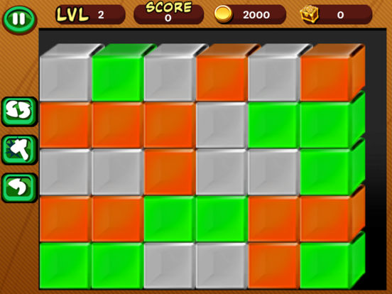 Stack Blast - Matching Puzzle screenshot 9