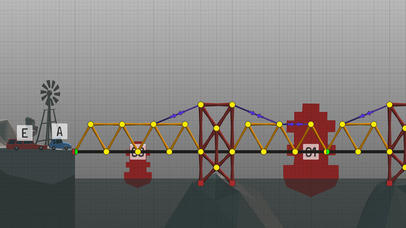 Poly Bridge screenshot 3