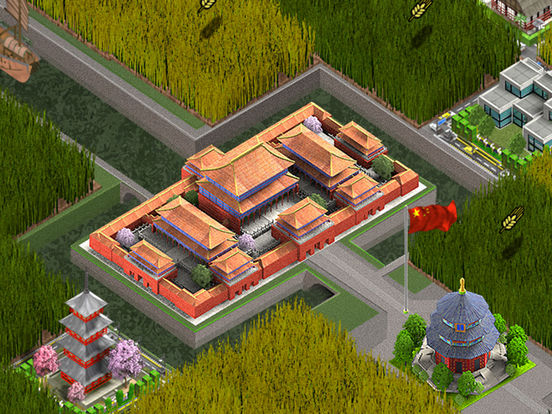 City Builder China screenshot 8
