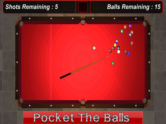 Play Pool Billiard: 3D Board Game 2017 screenshot 7