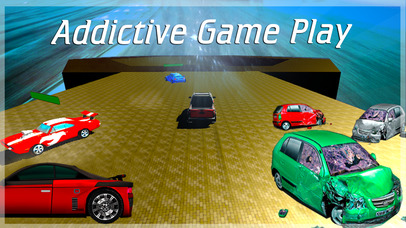 Car Crash Derby screenshot 2