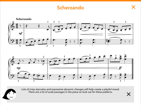 ABRSM Sight-Reading Trainer screenshot #4