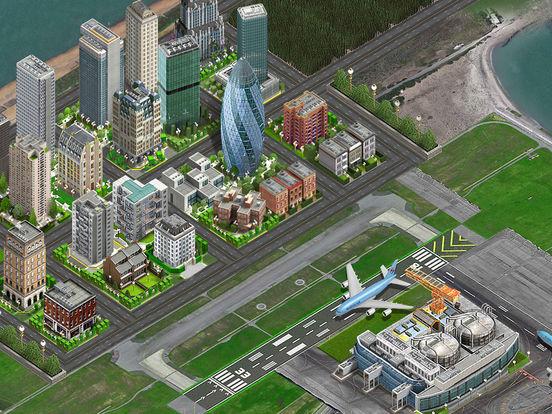 Airport Town screenshot 7