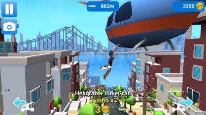 Faily Skater screenshot 5
