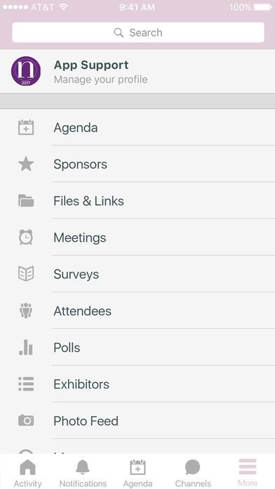NEW Forum 2017 screenshot 2