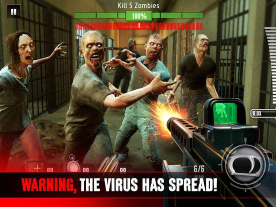 Kill Shot Virus screenshot 8