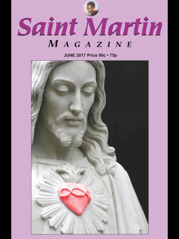 St Martin Magazine screenshot 6