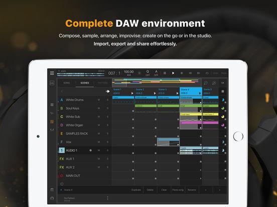 BeatMaker 3 screenshot 4