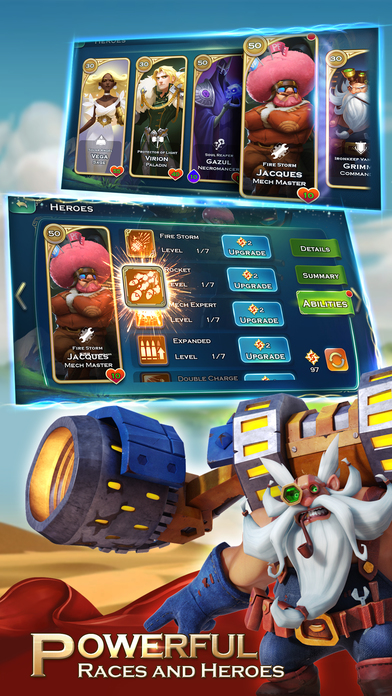 Art of Conquest screenshot 2