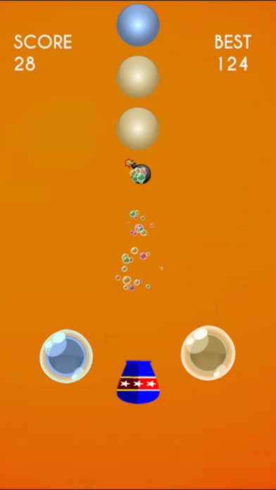 Bubbly Wobbly screenshot 2