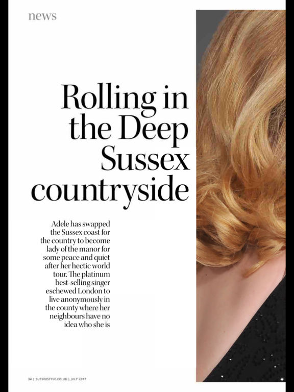 Sussex Style screenshot 9
