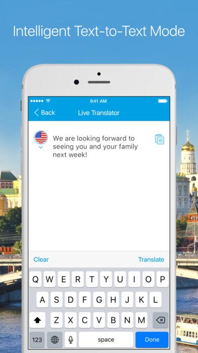 Live Translator: Translate App screenshot 3