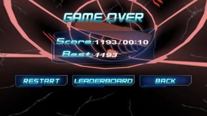 Neon Booster 3D screenshot 5