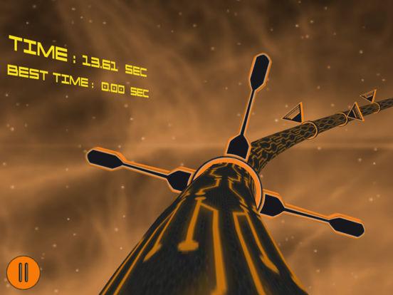 Death Tube - Dodge Flips screenshot 9