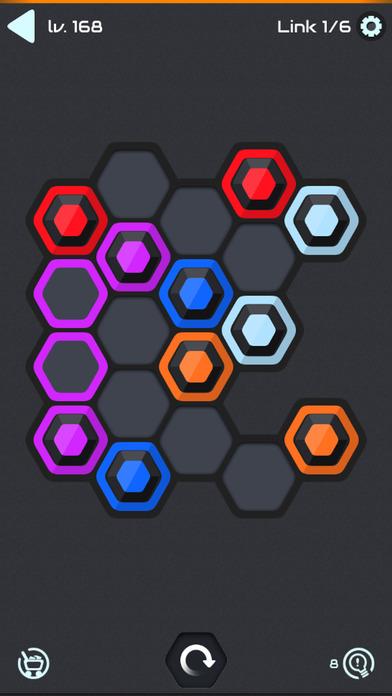 Star Link : HEXA screenshot 3