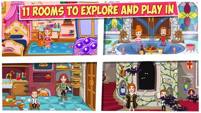 My Little Princess : Castle screenshot 5