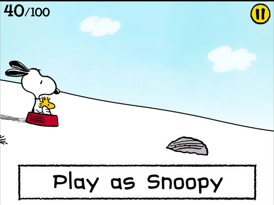 What's Up, Snoopy? – Peanuts screenshot 7
