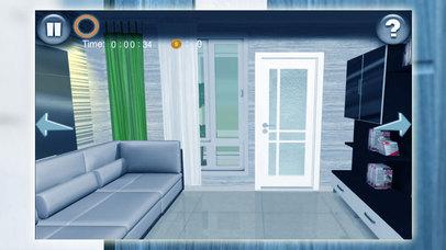 Key Of Back Rooms 4 screenshot 3
