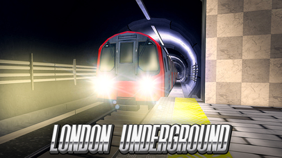 London Underground Simulator screenshot 1