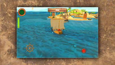 Gold of the Sea screenshot 1