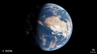 Earth Impact screenshot 2