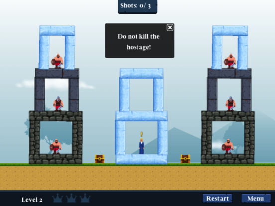 Castle Siege ® screenshot 8