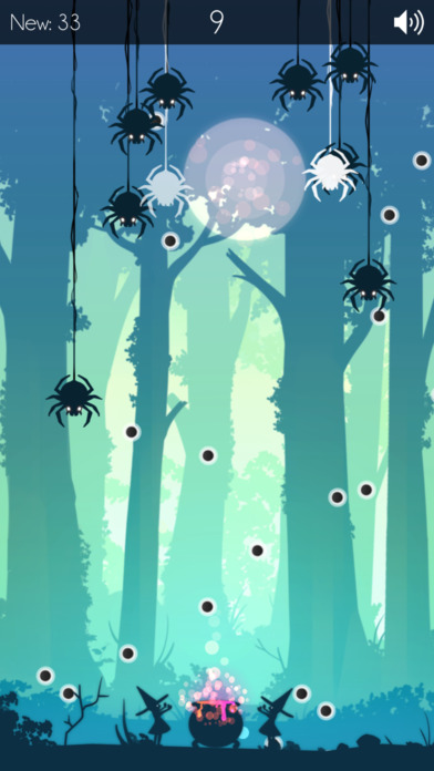 Witch Wood screenshot 1
