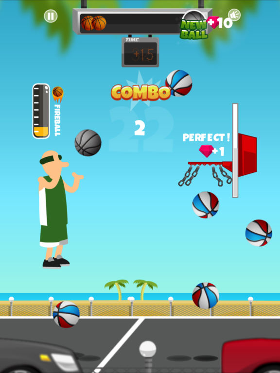 Street Ball Jam screenshot 9