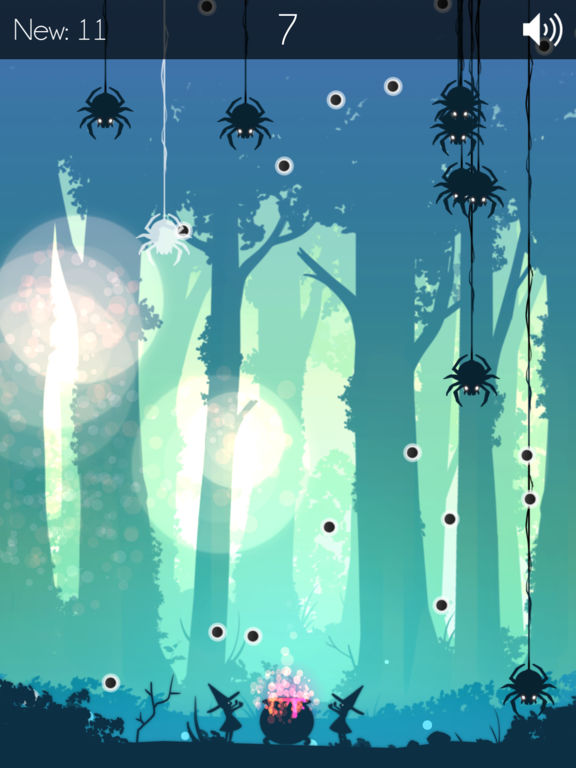 Witch Wood screenshot 6