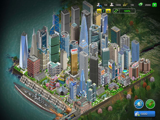 Warship City 1945® screenshot 6