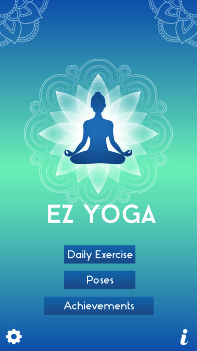 Ez Yoga screenshot 4