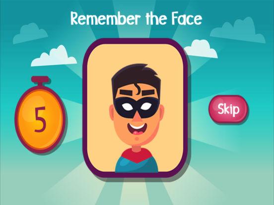 Funny Faces ® screenshot 6