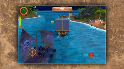 Gold of the Sea screenshot 5