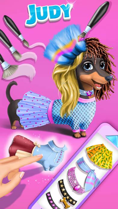 Farm Animals Makeover - No Ads screenshot 4