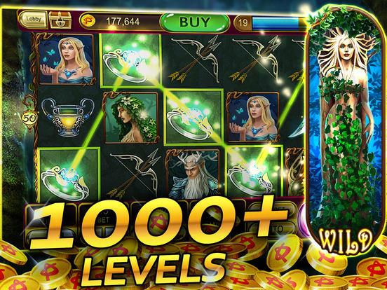 Vegas Casino: Slot Machines screenshot 9