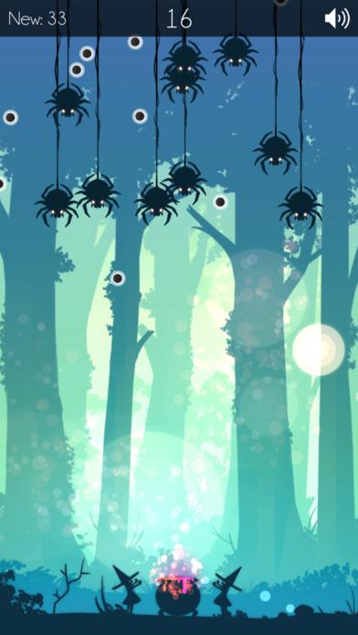 Witch Wood screenshot 4