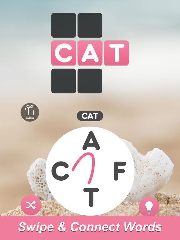 Word Crossy - A crossword game screenshot 7