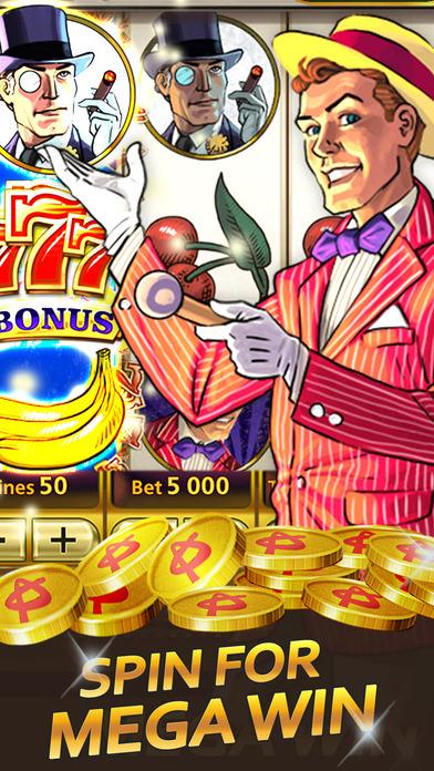Vegas Casino: Slot Machines screenshot 5