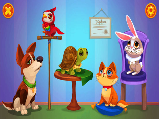 My Pet Clinic screenshot 10