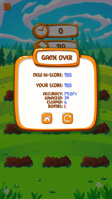 Whack A Mole ® screenshot 5