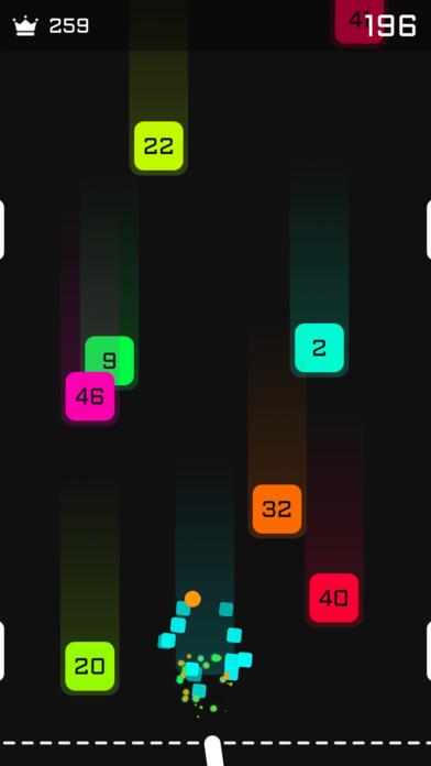 Fury Ball screenshot 4