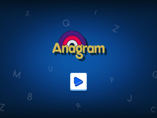 Anagram Puzzle screenshot 8